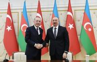 President Aliyev makes phone call to President Erdogan