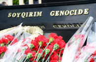 Memory of Khojaly genocide to live forever, says Azerbaijan's ombudsperson