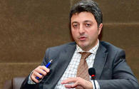 Azerbaijan would like to bring new ideas, proposals to region with help of OSCE - MP