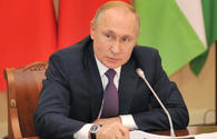 Putin discusses current situation in Karabakh with Russian Security Council members