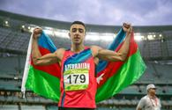 National athlete wins gold in Istanbul