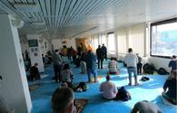 Prayers in European mosques in memory of Khojaly genocide victims