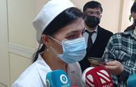 Azerbaijan's Emergency Ministry names number of COVID-19 vaccinated employees