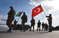 """Azerbaijan, Turkey to hold joint military exercises <span class=""""color_red"""">[PHOTO]</span>"""