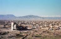 "Azerbaijan's Aghdam - now huge field of ruins, BBC report says <span class=""color_red"">[VIDEO]</span>"