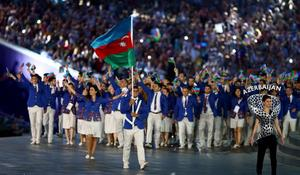 """Azerbaijan celebrates Day of Physical Culture and Sports <span class=""""color_red"""">[PHOTO]</span>"""