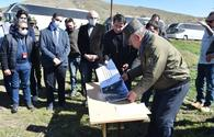 "Armenian occupants seriously damage Azerbaijan's ecology - Ministry <span class=""color_red"">[PHOTO]</span>"