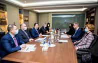 Azerbaijan, Germany eye co-op in new generation technologies