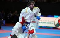 National karate fighters to compete at 2021 Karate 1 Premier League