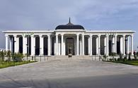 "Turkmenistan ratifies Memorandum with Azerbaijan on ""Dostluq"" field"