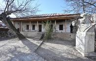 Bulbul's House-Museum to be restored in Shusha