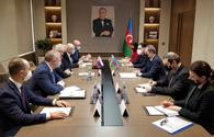 Baku hosting meeting between Azerbaijani, Slovak FMs