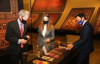 "Carpet Museum focuses on accessibility and inclusion <span class=""color_red"">[PHOTO]</span>"