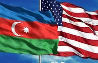 U.S. to work with Azerbaijan to address common security concerns, regional reconciliation