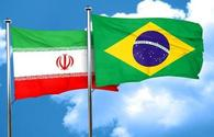 Brazil, Iran to set up Friendship Group - Ambassador