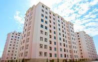 "More apartments given to citizens affected by war <span class=""color_red"">[PHOTO]</span>"