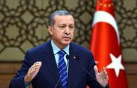 President Erdogan: Turkey to continue closely monitor compliance with agreements on Karabakh