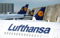 Lufthansa announces resuming regular flights to Azerbaijan from June 2021