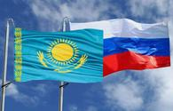 Kazakh, Russian deputy PMs talk over issues of bilateral industrial co-op