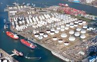 Iran to change oil export to Oman Sea terminals
