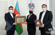 "Azerbaijan, Iran to expand cultural ties <span class=""color_red"">[PHOTO]</span>"