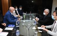 Azerbaijan, Brazil mull prospects of cooperation in education