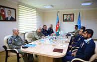 Azerbaijan, Pakistan mull cooperation between Air Forces