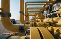 Azerbaijan boosts natural gas transportation via main pipelines