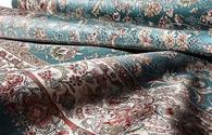 Production of handwoven carpet in Iran rises 34 pct