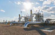 TAP transports first 1 bcm of Azerbaijan's natural gas to Europe