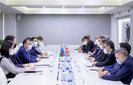 Azerbaijan, Turkey eye cooperation in social protection sphere