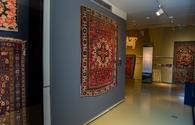 """Carpet Museum's Shusha Branch enriched its collection <span class=""""color_red"""">[PHOTO]</span>"""