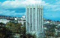 Reconstruction of Vagif's mausoleum to be completed in summer
