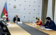 Azerbaijan supports OPEC+ decision on daily oil production quotas