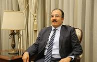 New ambassador of Turkey appointed