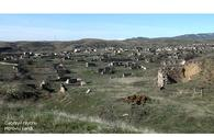 """Azerbaijan shows footage from Khorovlu village of Jabrayil district <span class=""""color_red"""">[VIDEO]</span>"""