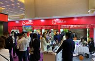 Azerbaijani products exhibited at China food, drinks fair