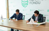 Insurers Association, Agricultural Insurance Fund sign co-op accord