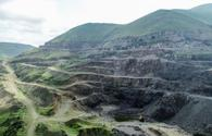 Azerbaijan discloses timeframe for completing assessment of iron ore deposits in Dashkasan