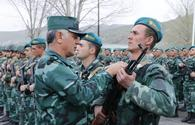 """New military unit opens in liberated Gubadli <span class=""""color_red"""">[PHOTO]</span>"""