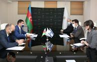 Baku, Jerusalem eye cooperation in SMBs