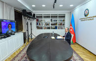 "Azerbaijan plans to create favorable digital ecosystem <span class=""color_red"">[PHOTO]</span>"
