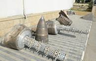 Kremlin has no info on 'Iskander-M' missile fragments found in Karabakh - spokesman