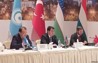Turkic Council developing roadmap for better co-op with Turkic-speaking countries