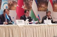 Azerbaijan's victory in Second Karabakh War is victory for entire Turkic world - top official