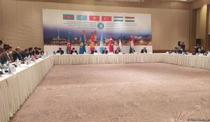 Hungary consider s Turkic Council member states important partners