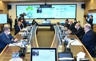 "SOCAR's Supervisory Board working on enhancing company's operability <span class=""color_red"">[PHOTO]</span>"