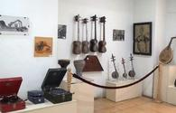 "Traditional musical instruments on display in Tbilisi <span class=""color_red"">[VIDEO]</span>"