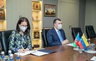 "Azerbaijan, Venezuela eye co-op in social field <span class=""color_red"">[PHOTO]</span>"