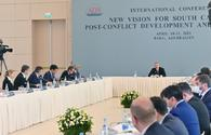 President Aliyev urges more work to build bridges between Baku, Yerevan